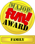 Major Fun Award!